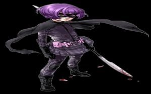 Hit Girl Photos