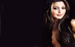 Holly Valance Wallpaper HD