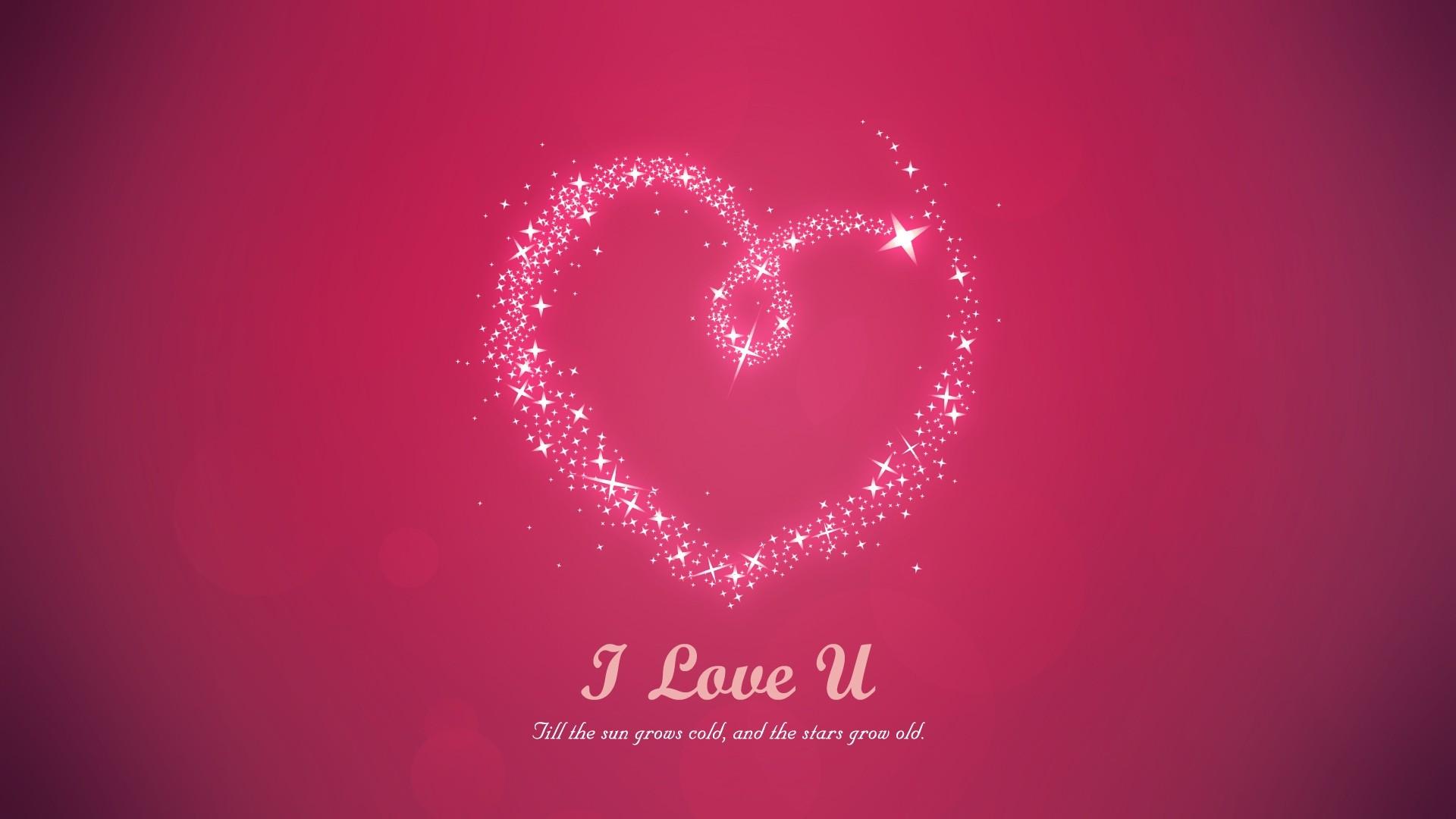 I Love You 4k Images