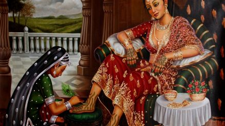 Image Indian Art