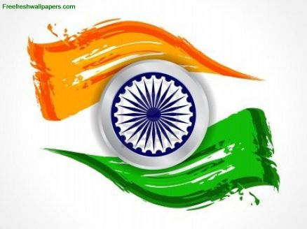 Indian Flag Photos
