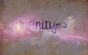 Infinity Sign Wallpaper