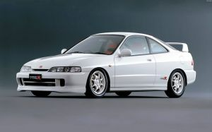 Integra Type R Wallpaper