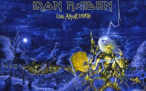 Images Of Iron Maiden