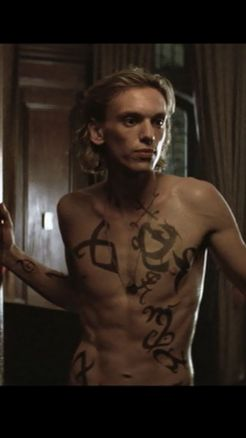 Jace Wayland Wallpapers