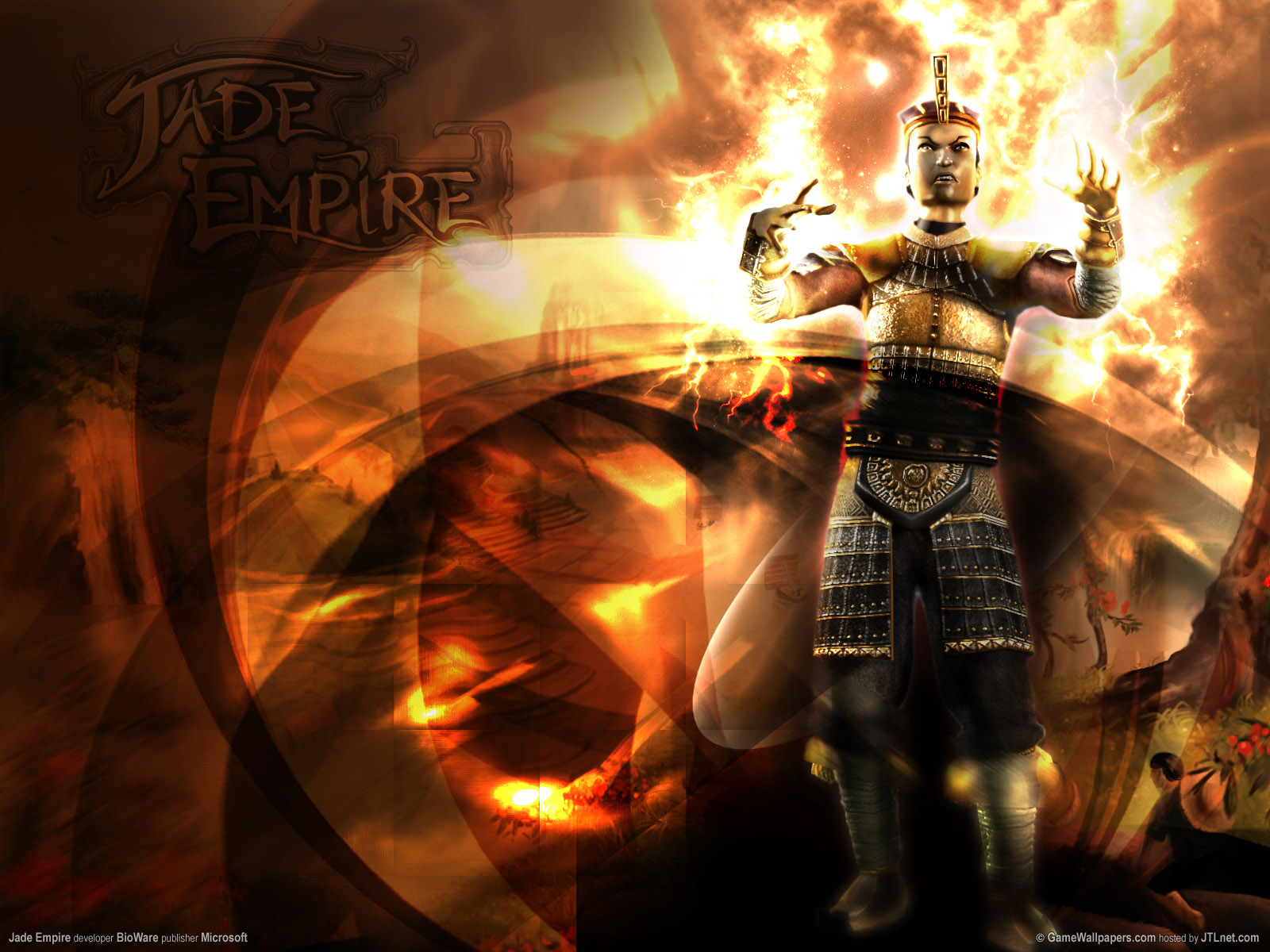 30 Newest Jade Empire Wallpapers in High Quality, Alba Matteotti