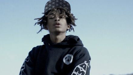 Jaden Smith Wallpaper