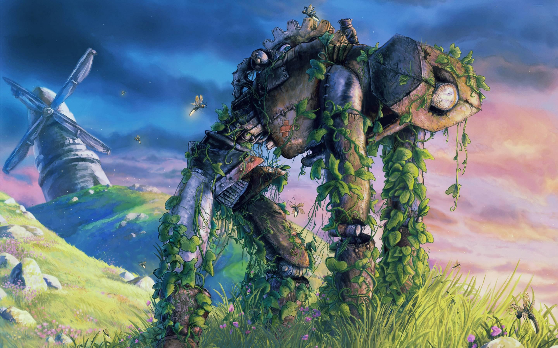 30 High Resolution Japanese Anime Wallpapers Christer Kleisel