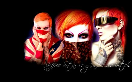 Pictures Of Jeffree Star