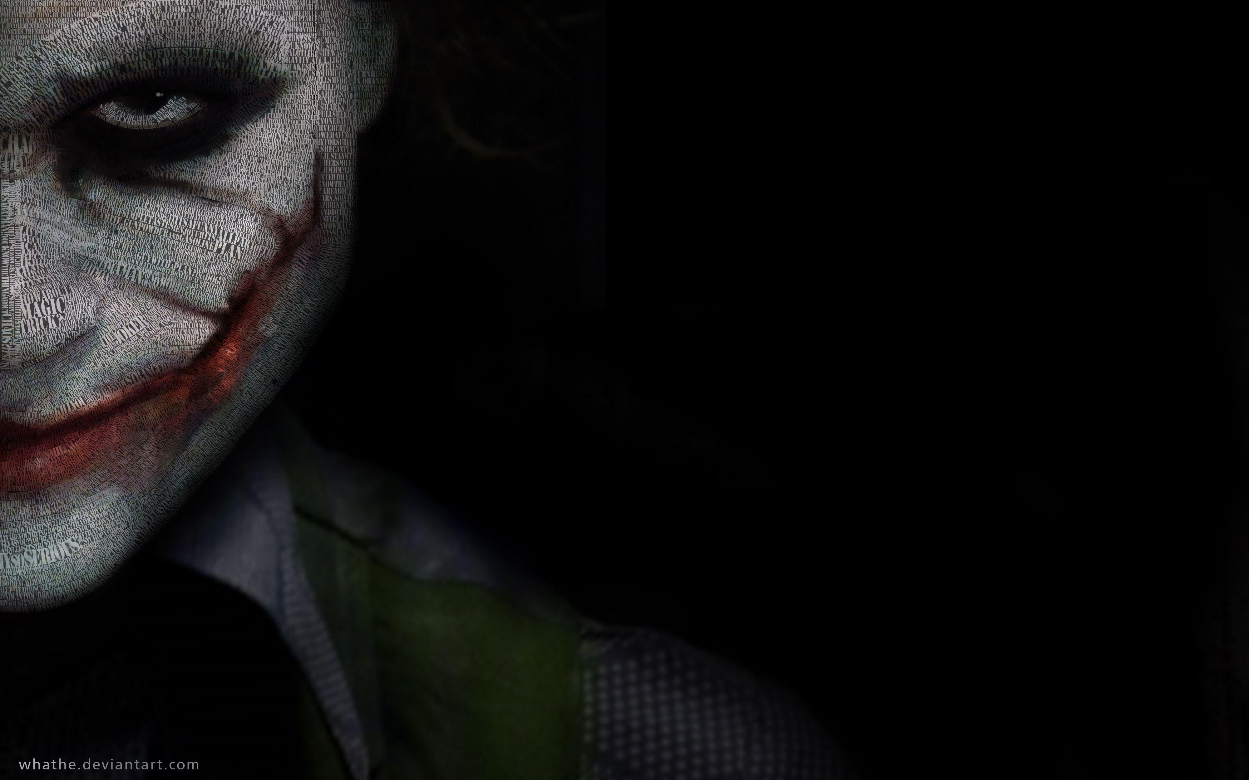 Joker Wallpaper For Ipad