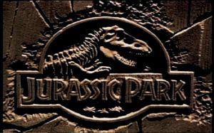 Jurassic Park Wallpapers