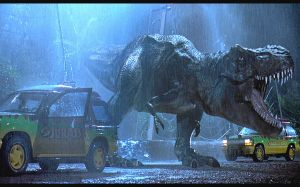 Jurrasic Park Photos