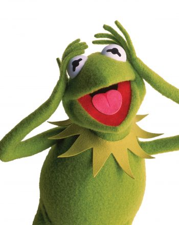 Kermit The Frog Wallpapers