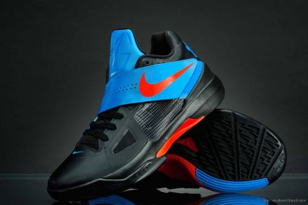 Kevin Durant Shoes Photos