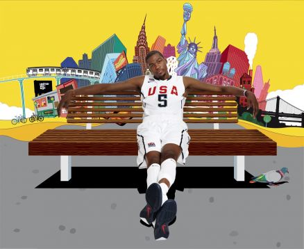 Kevin Durant Picture