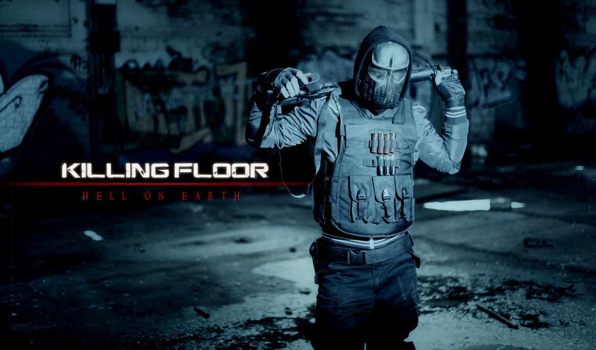 Killing Floor Hq Definition Wallpapers Saturn Macascaidh