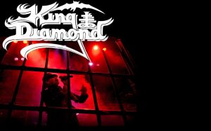 King Diamond Photos