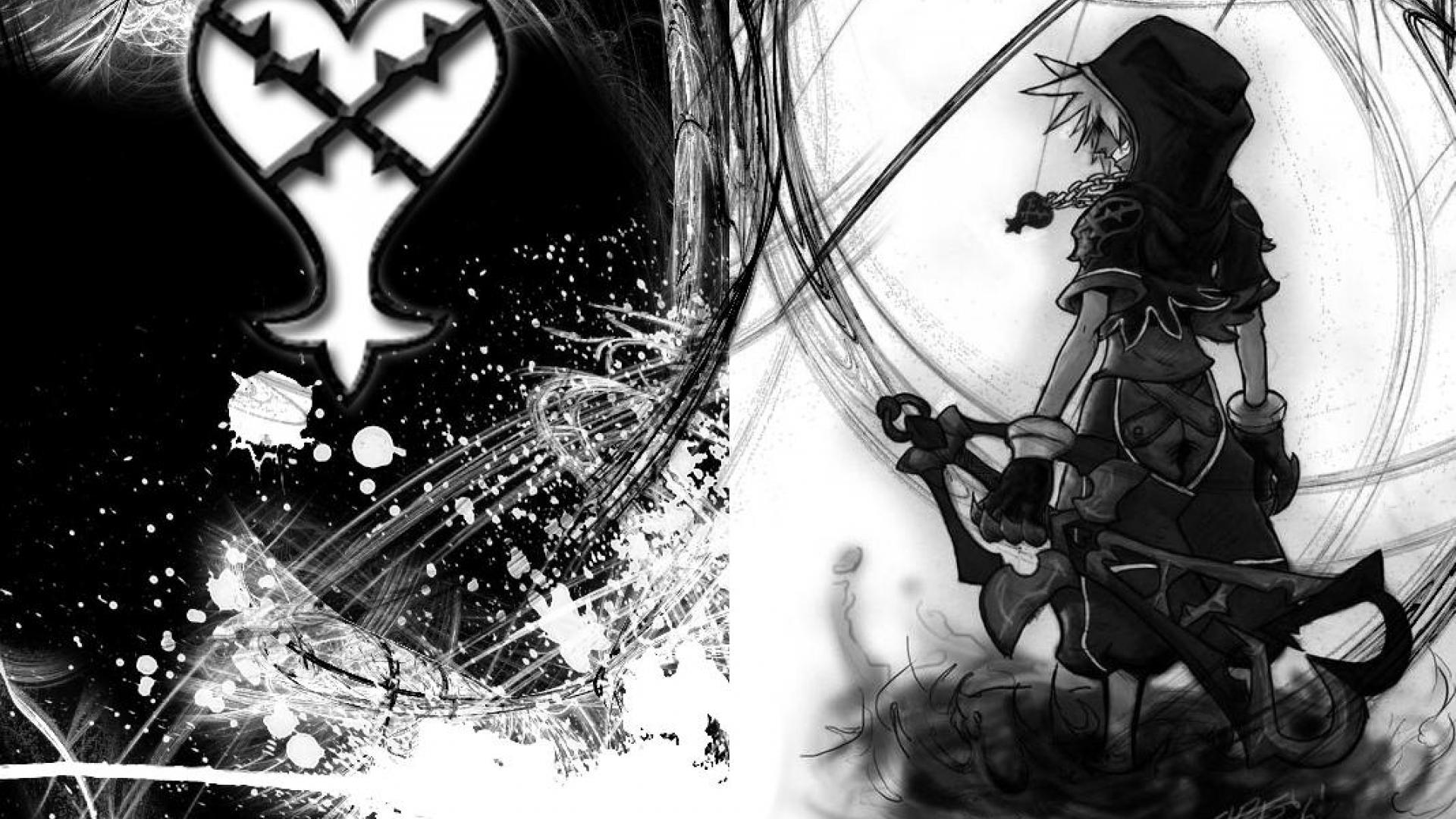 30 Beautiful Kingdom Hearts Wallpapers Hd Widescreen