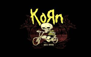 Korn Logo Photo