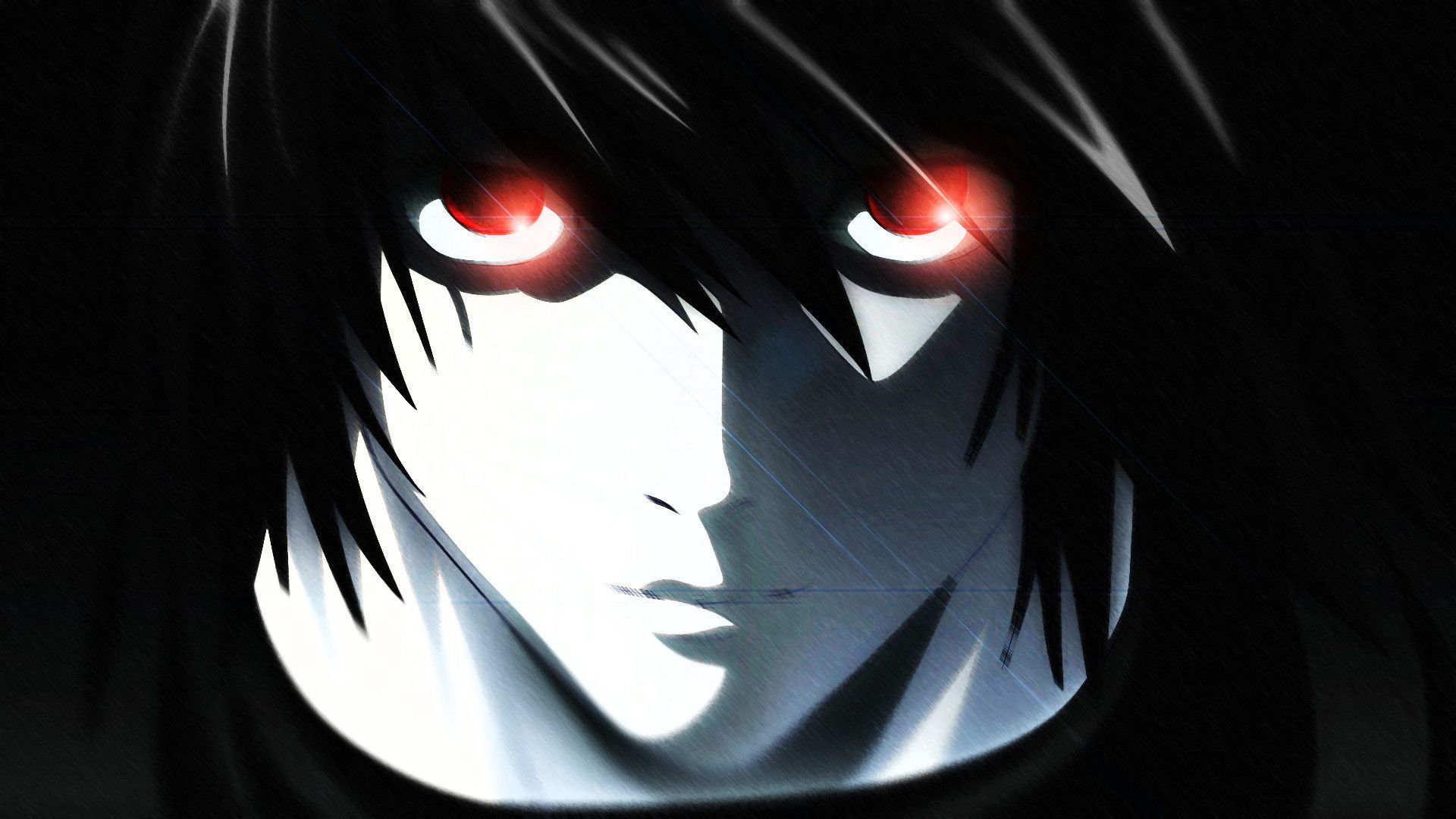 Awesome L Death Note Photos And Pictures L Death Note Fhdq Wallpapers