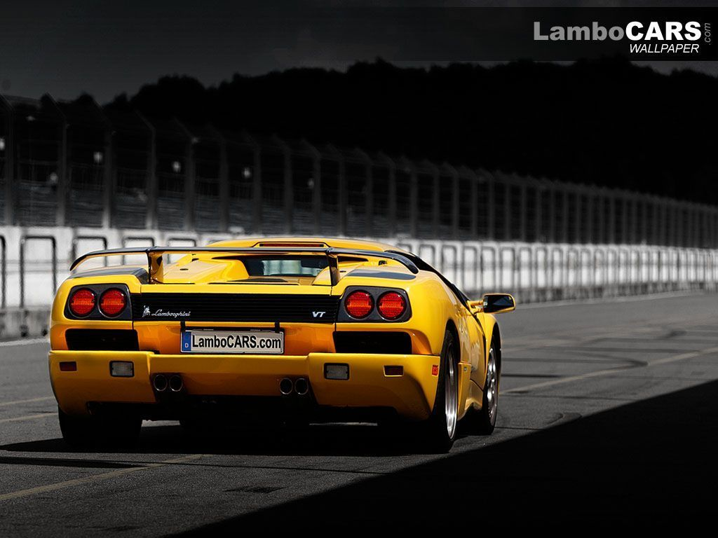 New Lamborghini Diablo Photos And Pictures Lamborghini Diablo Hq