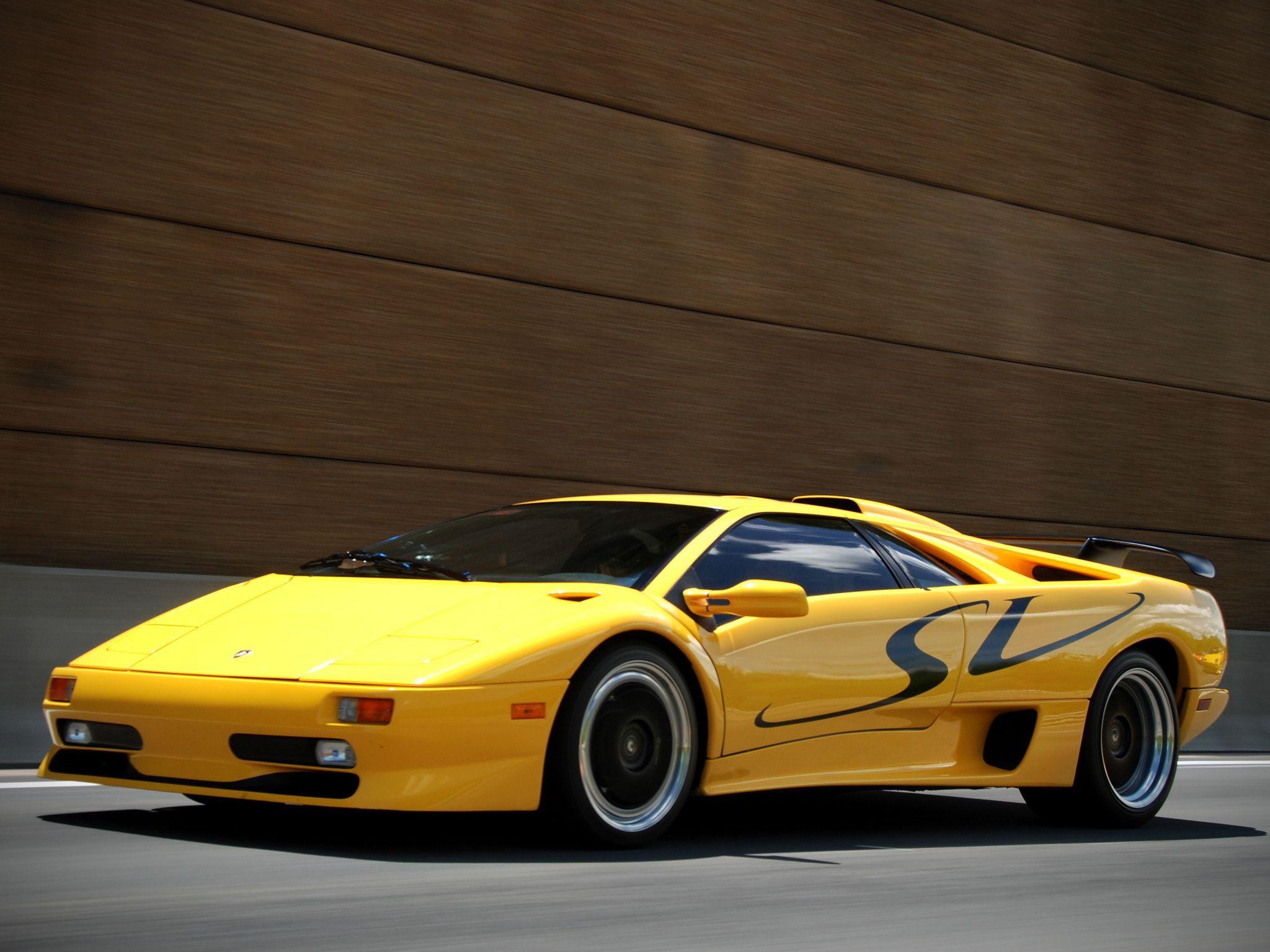 New Lamborghini Diablo Photos And Pictures Lamborghini Diablo Hq
