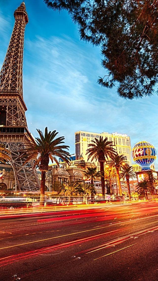 Pc Las Vegas Wallpapers Esmail Bolderstone
