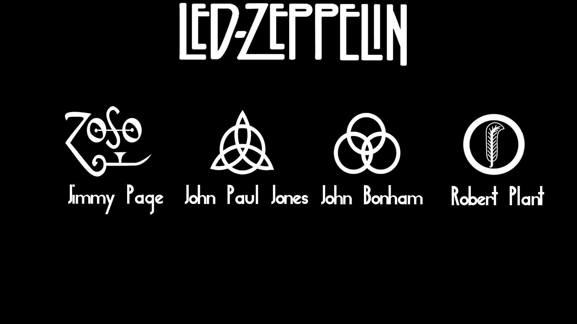 Led Zeppelin Backgrounds Free Download By Annelien Gregoletti