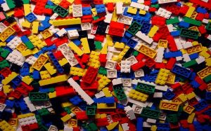 Lego Pictures