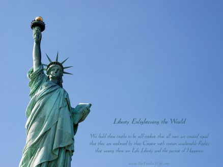 Pictures Of Liberty