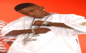 Lil Boosie Wallpaper HD