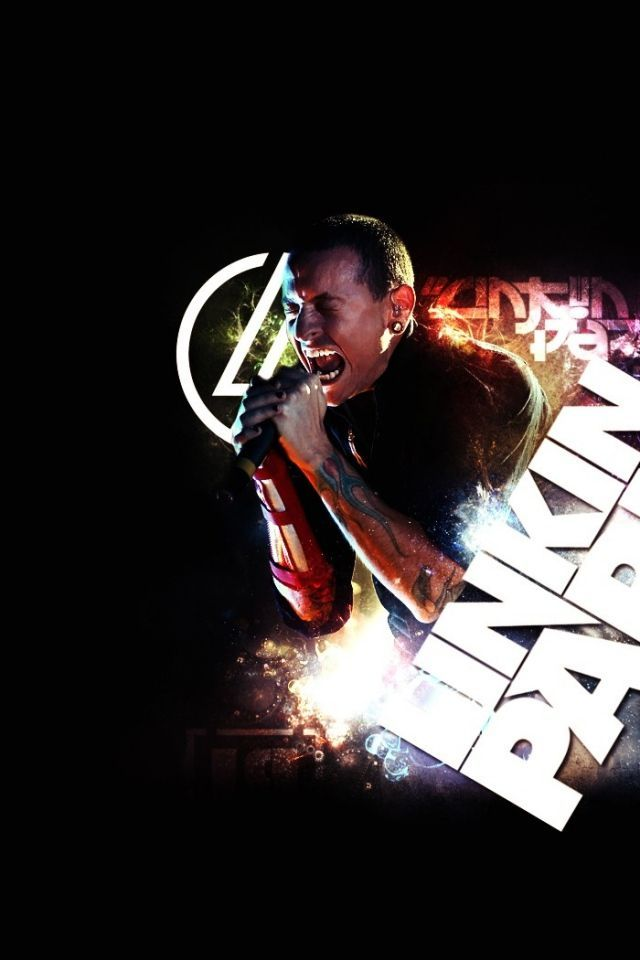 Top Linkin Park Wallpapers In High Quality Goldwallpapers Com