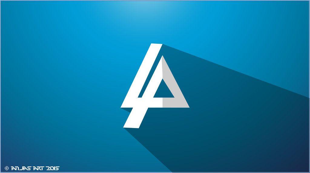 Linkin Park Logo 2016 HDQ Cover
