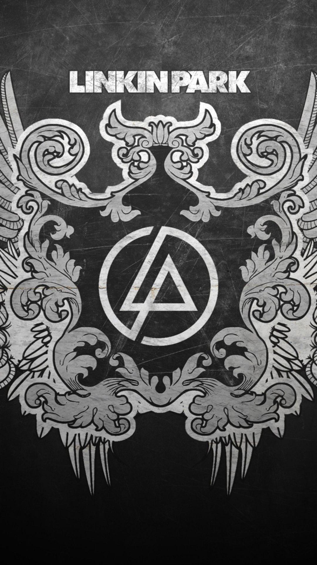 High Definition Linkin Park Mobile Wallpaper Widescreen