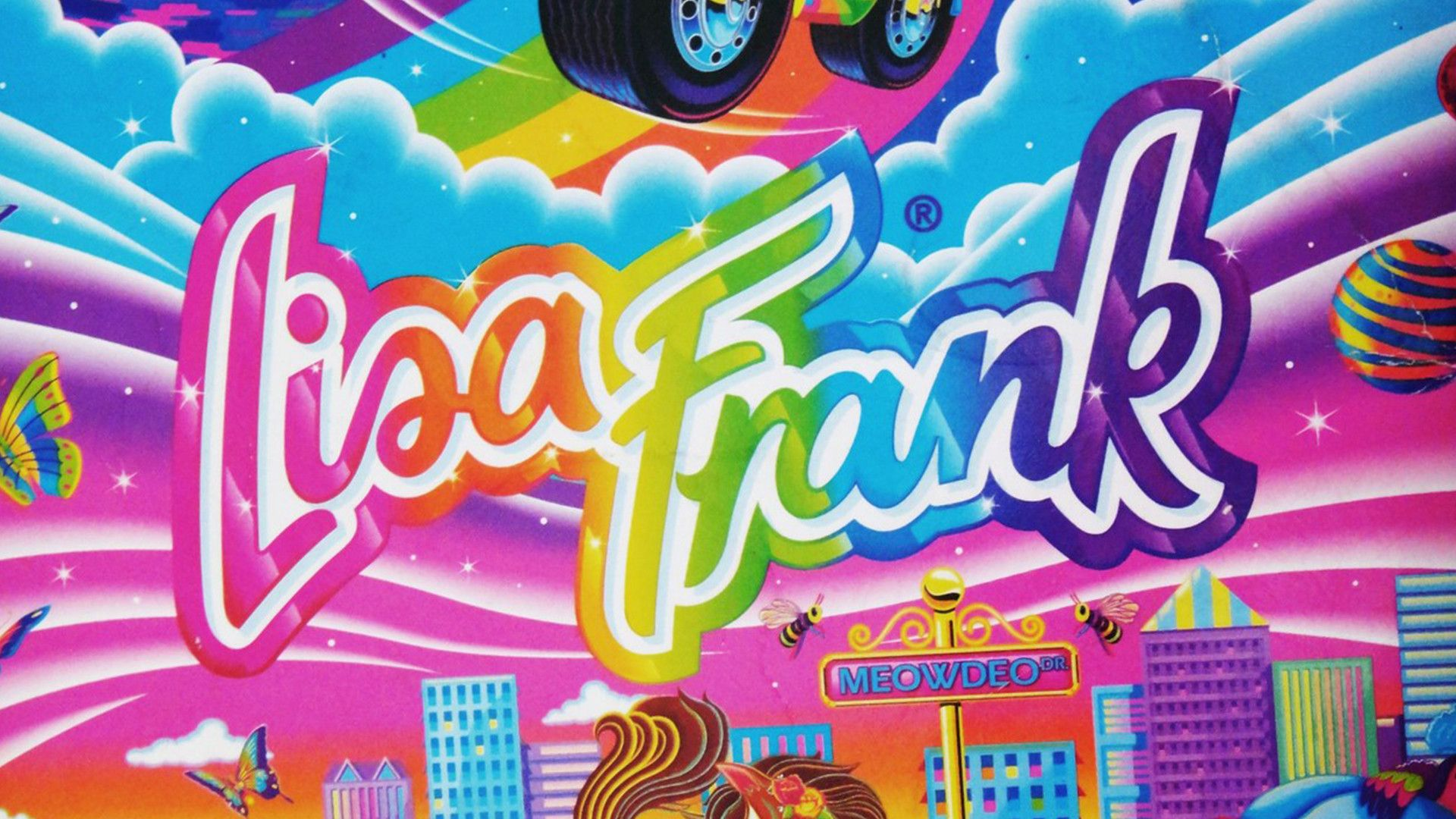 Pc Lisa Frank Wallpapers Era Matskiv