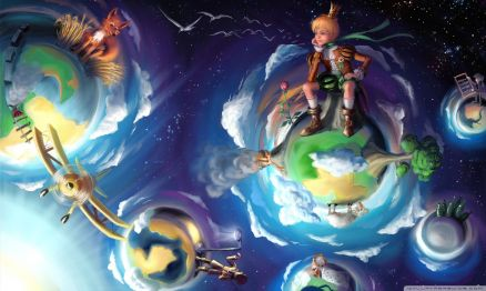 Little Prince Images