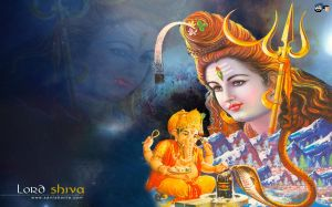 Lord Shiva Pic