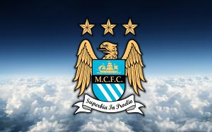 Wallpaper Manchester City