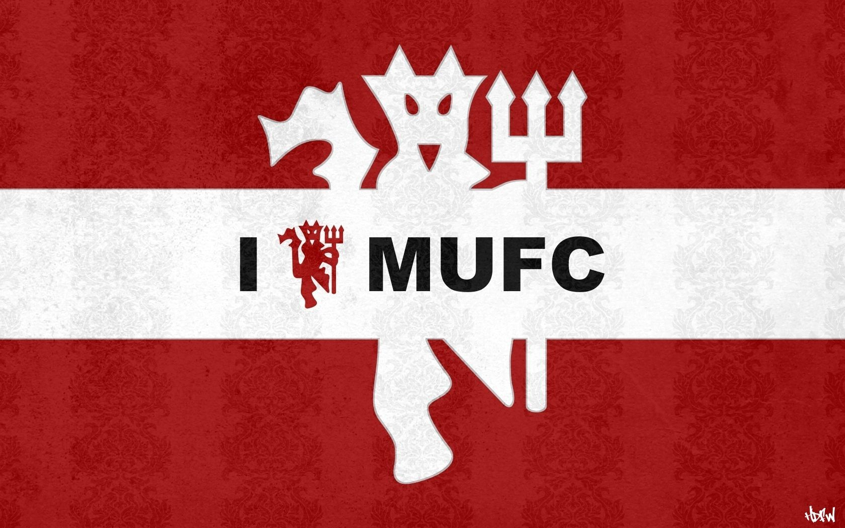 Download Manchester United Wallpaper Ipad