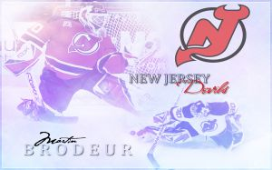 Martin Brodeur Wallpaper HD