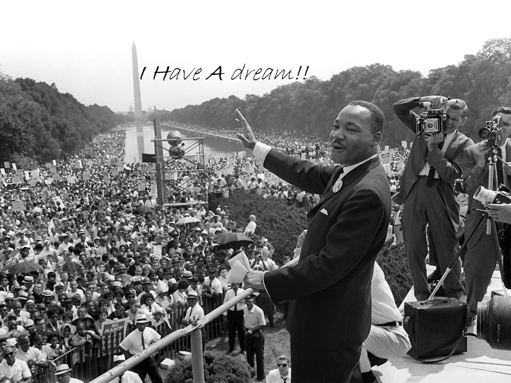 Hd Quality Images Collection Of Martin Luther King Jr Korrine