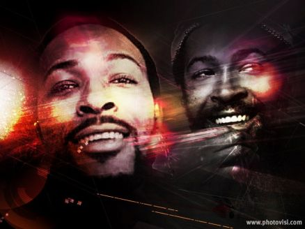 Marvin Gaye Wallpaper