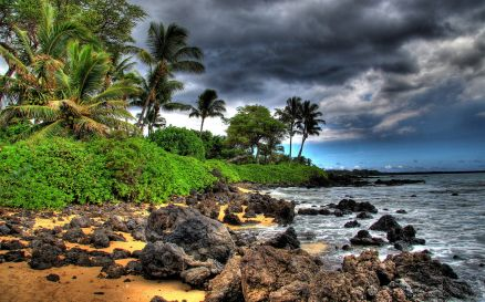Maui Hawaii Wallpaper