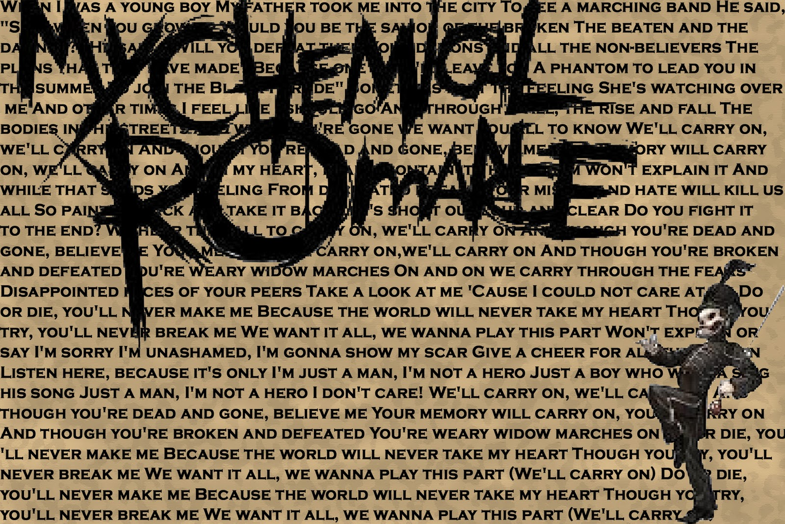 mcr wallpapers 001