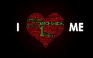 Mechanical Engineering Pic