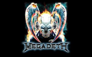 Images Of Megadeth