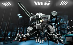 Images Of Metal Gear Rex