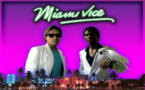 Images Of Miami Vice