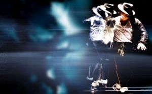 Michael Jackson Stills Wallpaper
