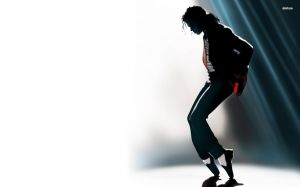 Michael Jackson Gallery Wallpaper